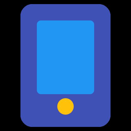 Android, App, Desktop, Phone, Smartphone Icon