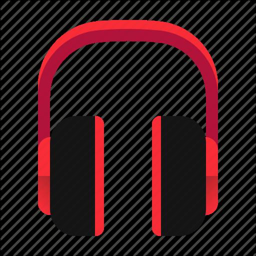 Audio, Device, Headphone, Headset, Listen, Listening, Music Icon
