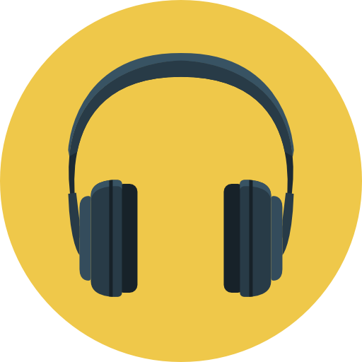 Image Result For Headphone Icon Mia Sable Vo Logo