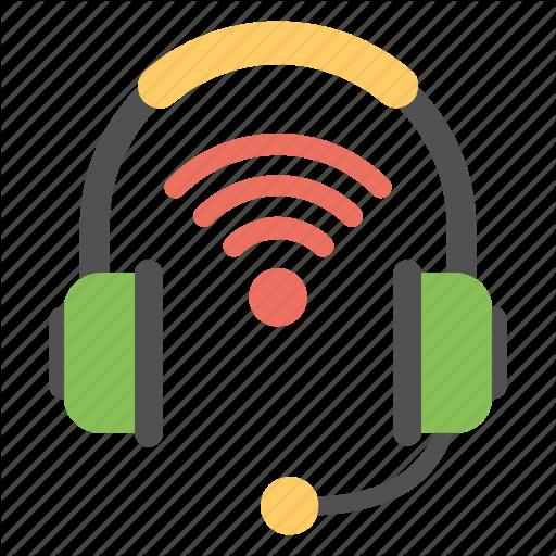 Modern Wireless Technology, Wifi Earphones, Wifi Headphones, Wifi