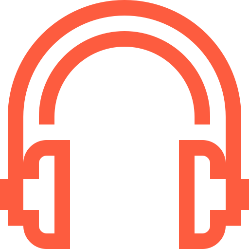 Education Headphones Icon Png And Vector For Free Download