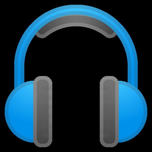 Headphone Icon Noto Emoji Objects Iconset Google
