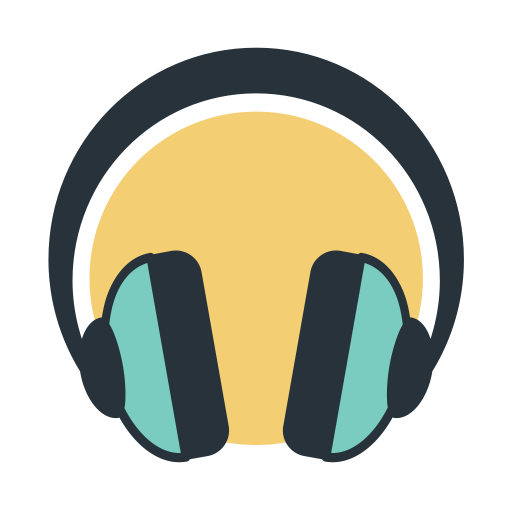Headphones, Headset Icon With Png And Vector Format For Free