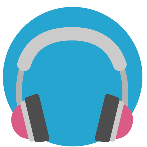 Headphones Icon Png Images In Collection