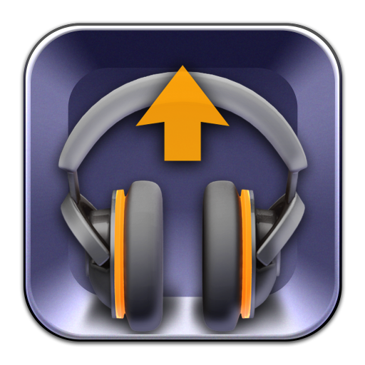 Music, Manager, Audio, Sound, Headphones Icon Free Of Flurry