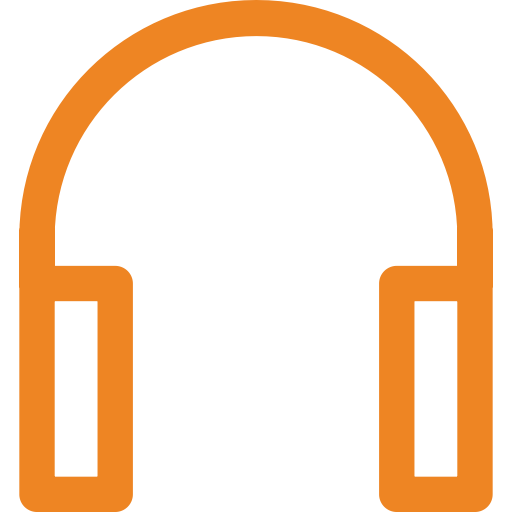 Icon Headset Icon Png And Vector For Free Download