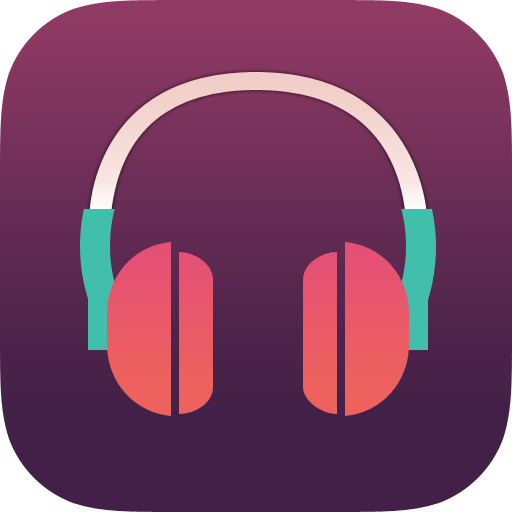 Headset Icon Free Icons Download