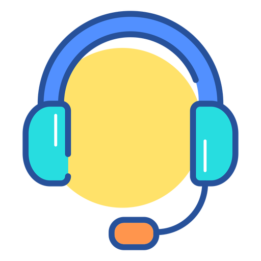 Gaming Headset Icon
