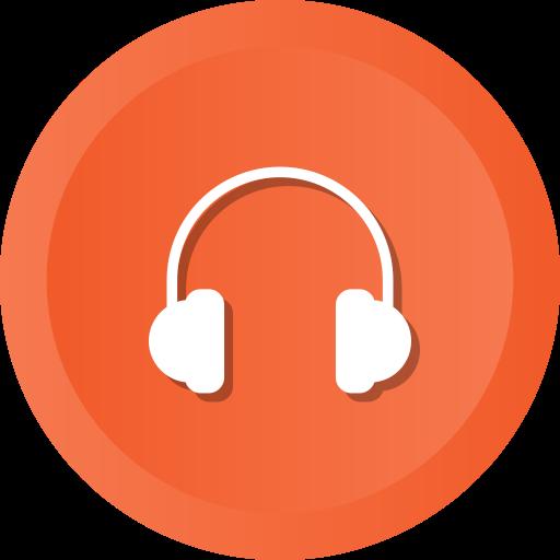 Head, Radio, Communication, Ear, Phone, Headset Icon