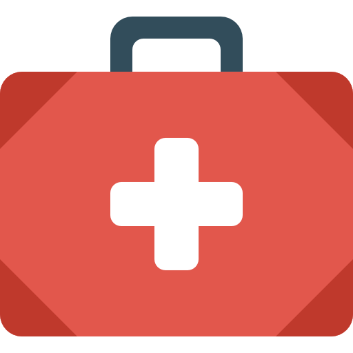 Medical, Hospital, Doctor, First Aid Kit, Health Care, Healthcare