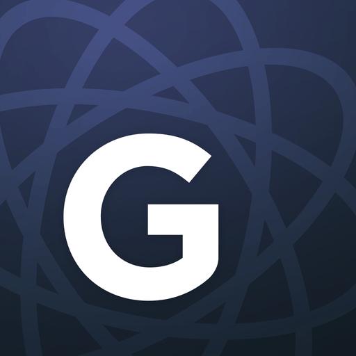Gyroscope Health Ios Icon Gallery