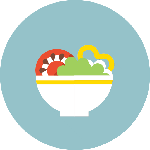 Food And Health Icon Free Icons