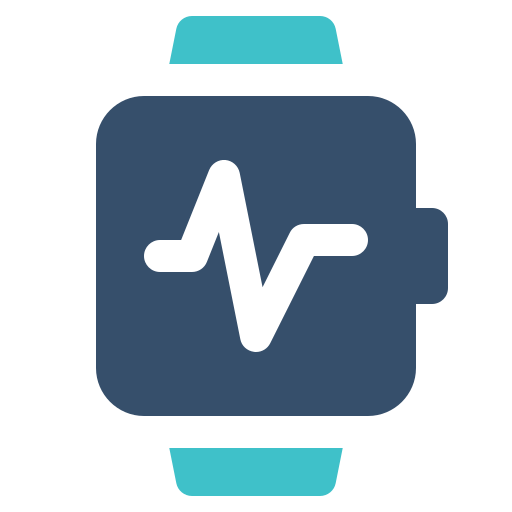 Health, Smart, Watch Icon Free Of Smart Watch