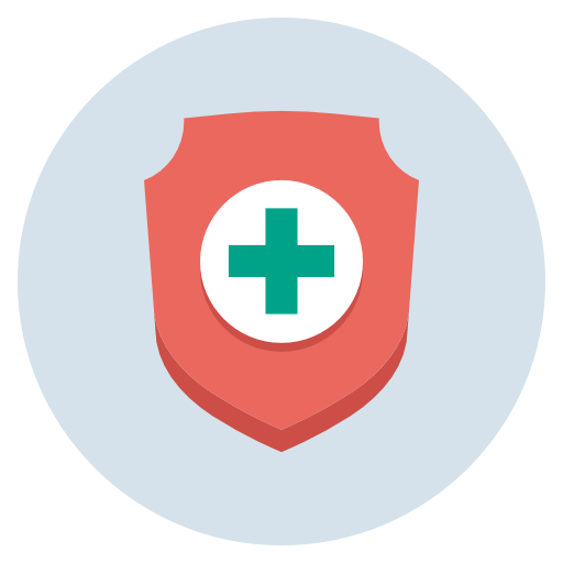 Shield, Protection, Firewall, Insurance, Health, Medical, Security