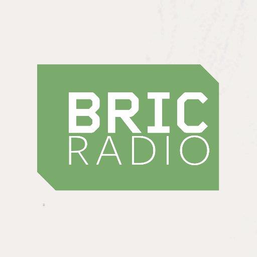 Bric Radio On Twitter Hear Icon