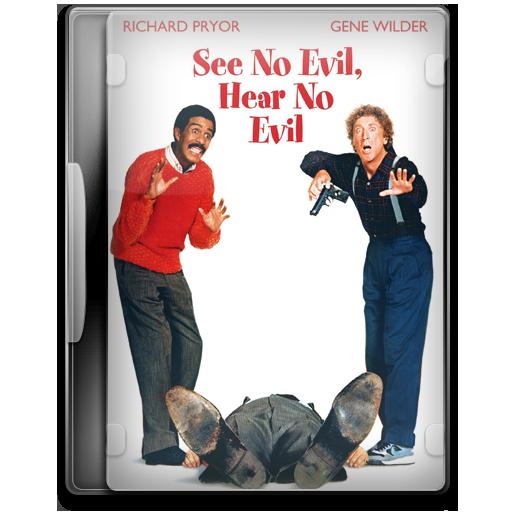 See No Evil Hear No Evil Icon Movie Mega Pack Iconset
