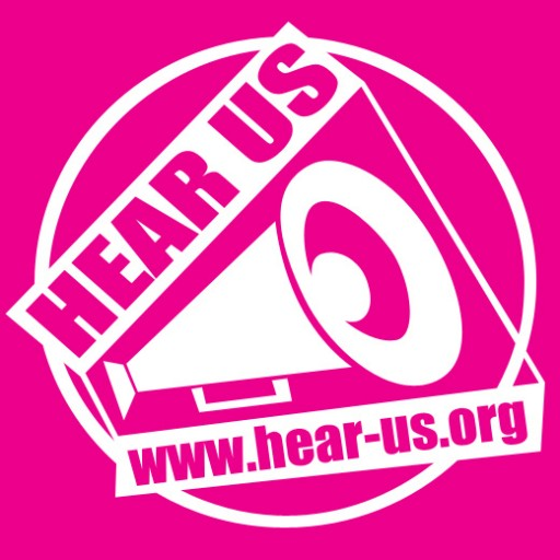 Cropped Hear Us Icon Hear Us