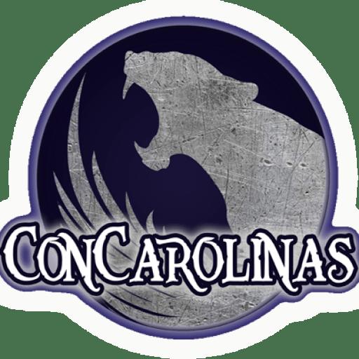 Concomstaff Concarolinas Deep South Con