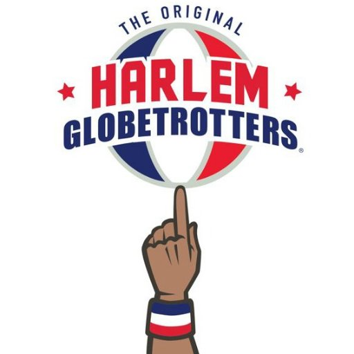 Harlem Globetrotters On Twitter For The First Time, We Brought