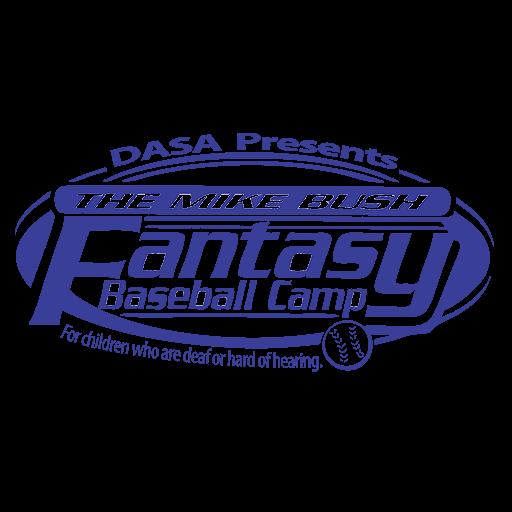 Mike Bush Fantasy Baseball Camp For Deaf Open To Children Ages