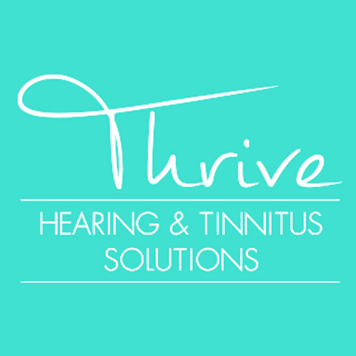 Thrive Hearing Tinnitus Solutions You'll Thrive With Better