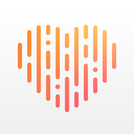 Apple Heart Study Ios Icon Gallery