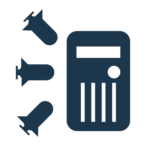 Attack, Defense, Protect Icon With Png And Vector Format For Free