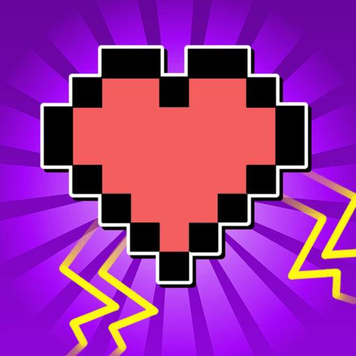 Flying Heart Attack