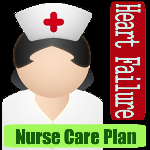 Heart Failure Nurse Care Plan Apk