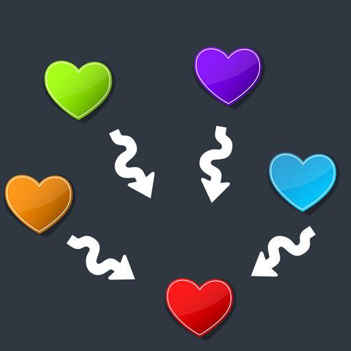 Mad Hearts