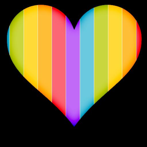 Hearts Heart, Happy Heart, Clip Art