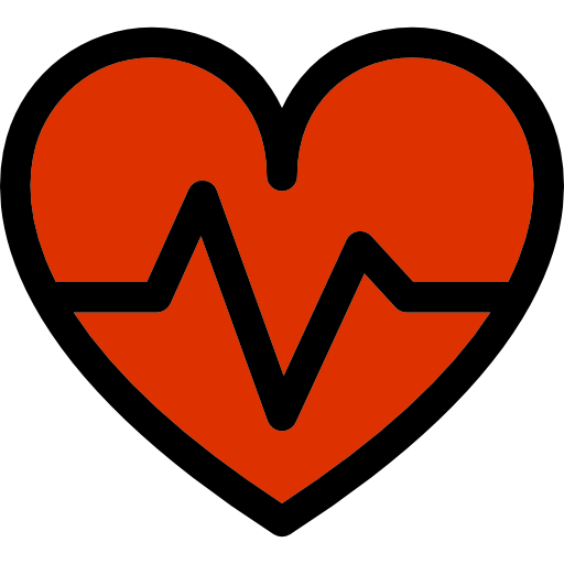 Cardiogram Icons Free Download