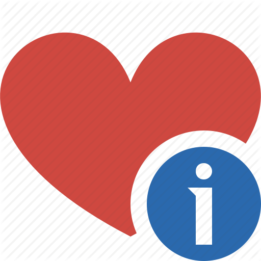 Bookmark, Favorites, Heart, Information, Like, Love Icon
