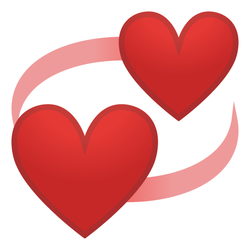 Revolving Hearts Emoji Meaning With Pictures From A To Z