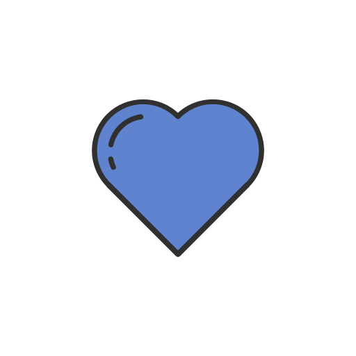 Emoji, Facebook, Heart, Love Icon