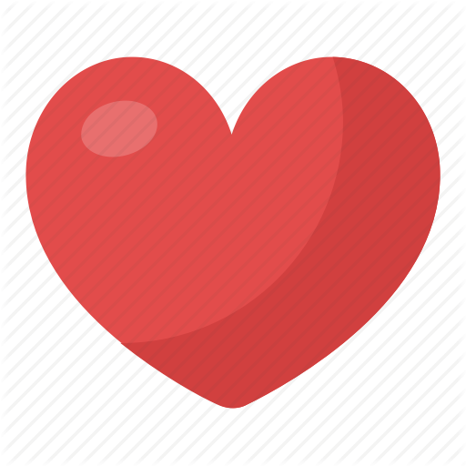 Emotion, Heart, Heart Shape, Heart Symbol, Symbolic Sense Icon