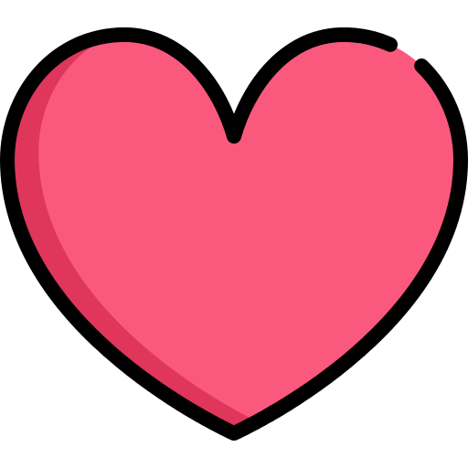 Heart Shape Icon at GetDrawings com | Free Heart Shape Icon