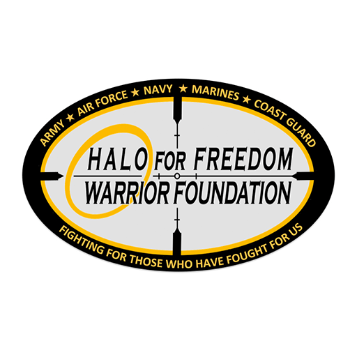 Wtr Honored Warriors Halo For Freedom