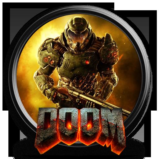 Buy Doom