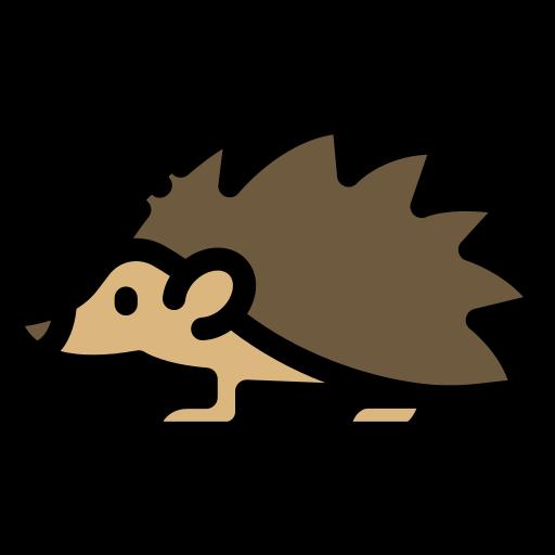 Hedgehog Png Icon