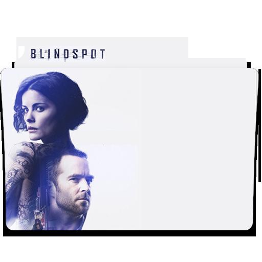 Blindspot Folder Icon