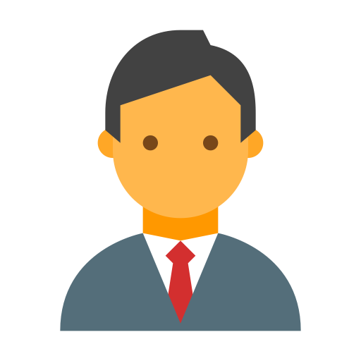 Businessman, Businessman, Heisenberg Icon With Png And Vector