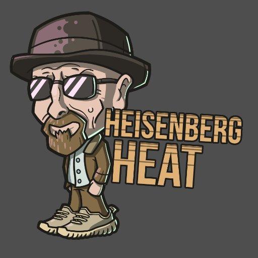 Heisenberg Heat