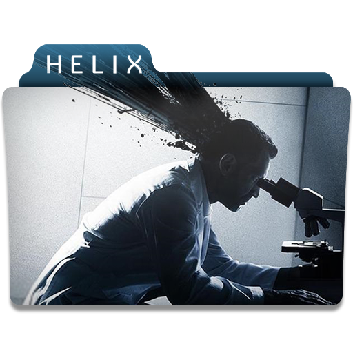 Helix Icon Midseason Tv Series Iconset Limav