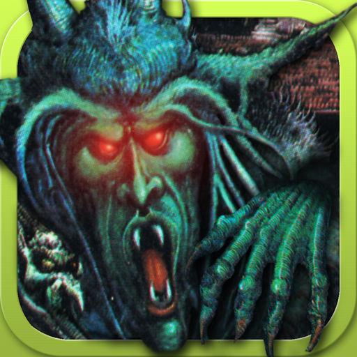 Fighting Fantasy House Of Hell Games Pocket Gamer