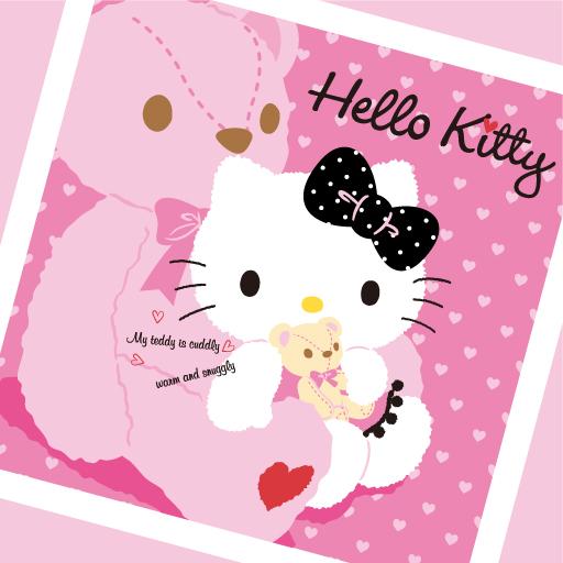 Hello Kitty Wallpaperampdress Up Photo Iphone Utilities Apps