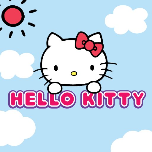 Hello Kitty Coc