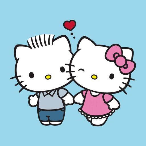 Hello Kitty Dear Daniel Love Pack