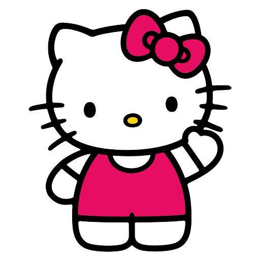 Hello Kittyis Not A Cat!!!!