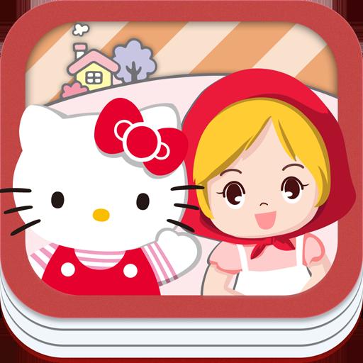 Education Apps Hello Kitty